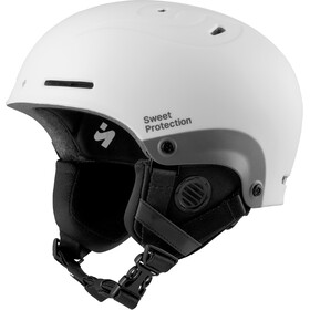 Sweet Protection Blaster II Casco Uomo, matte white